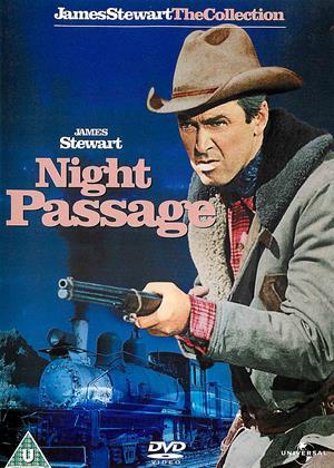 Rent Night Passage Online DVD & Blu-ray Rental