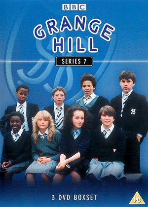 Rent Grange Hill: Series 7 Online DVD & Blu-ray Rental