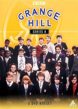 Rent Grange Hill: Series 8 Online DVD & Blu-ray Rental