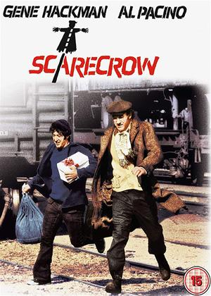 Rent Scarecrow Online DVD & Blu-ray Rental