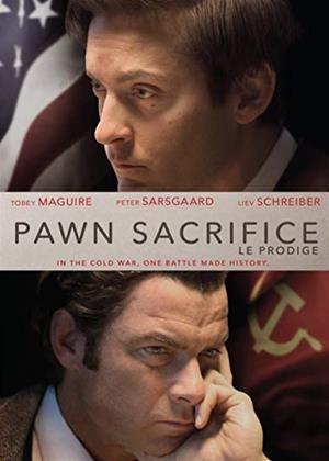 Rent Pawn Sacrifice Online DVD & Blu-ray Rental