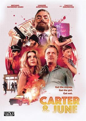 Rent Carter and June Online DVD & Blu-ray Rental