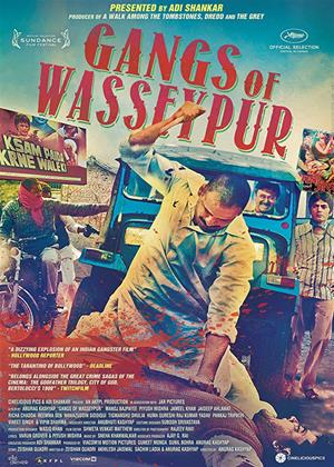Rent Gangs of Wasseypur: Part 1 Online DVD & Blu-ray Rental