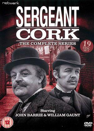 Rent Sergeant Cork: Series 3 Online DVD & Blu-ray Rental