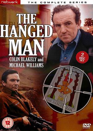 Rent The Hanged Man: Series Online DVD & Blu-ray Rental