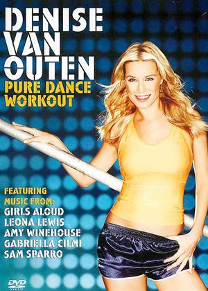 Rent Denise Van Outen: Pure Dance Workout Online DVD & Blu-ray Rental