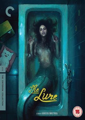 Rent The Lure (aka Córki dancingu) Online DVD & Blu-ray Rental