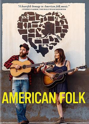 Rent American Folk (aka September 12th) Online DVD & Blu-ray Rental