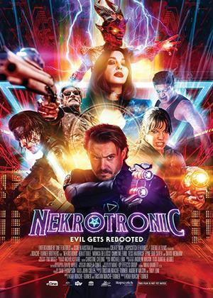 Rent Nekrotronic Online DVD & Blu-ray Rental