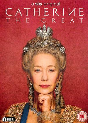 Rent Catherine the Great Online DVD & Blu-ray Rental