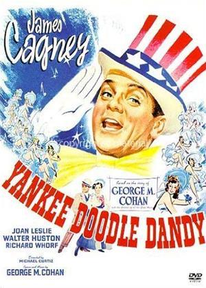 Rent Yankee Doodle Dandy Online DVD & Blu-ray Rental