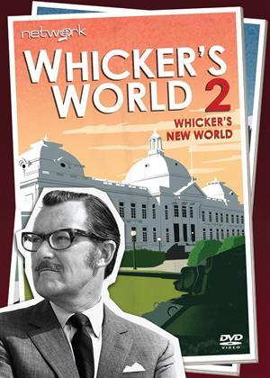 Rent Whicker's World 2: Whicker's New World Online DVD & Blu-ray Rental
