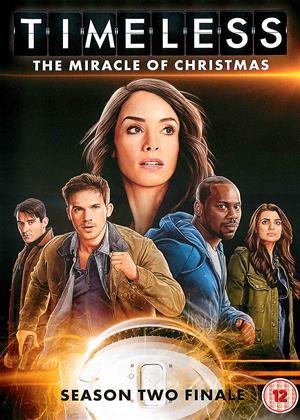 Rent Timeless: Series 2 Finale (aka Timeless: The Miracle of Christmas Parts 1 and 2) Online DVD & Blu-ray Rental