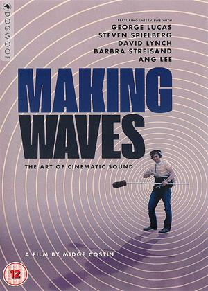 Rent Making Waves (aka Making Waves: The Art of Cinematic Sound) Online DVD & Blu-ray Rental