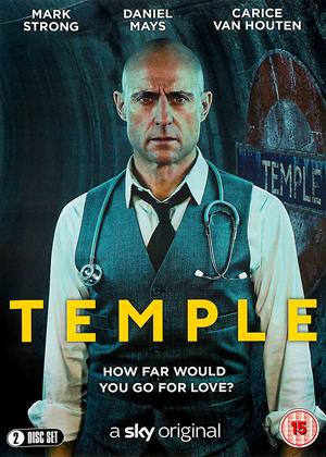 Rent Temple Online DVD & Blu-ray Rental