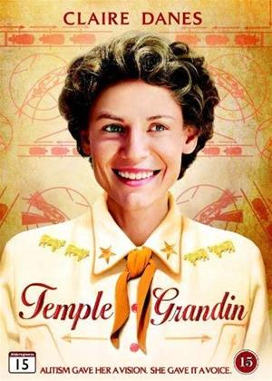 Rent Temple Grandin Online DVD & Blu-ray Rental