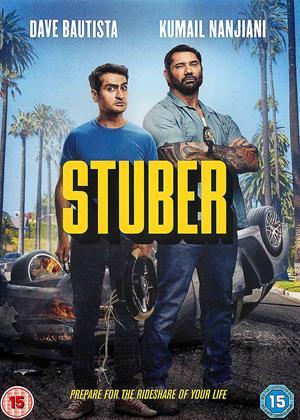Rent Stuber Online DVD & Blu-ray Rental