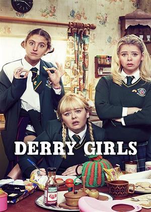 Rent Derry Girls Online DVD & Blu-ray Rental