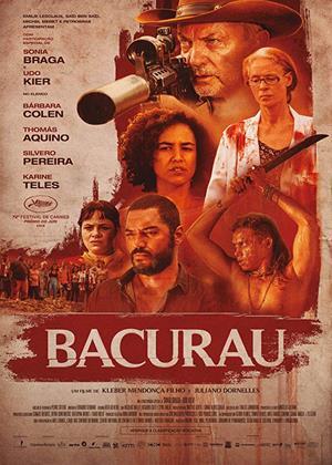 Rent Bacurau (aka Nighthawk) Online DVD & Blu-ray Rental