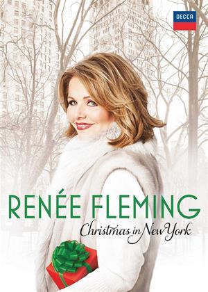 Rent Renée Fleming: Christmas in New York Online DVD & Blu-ray Rental