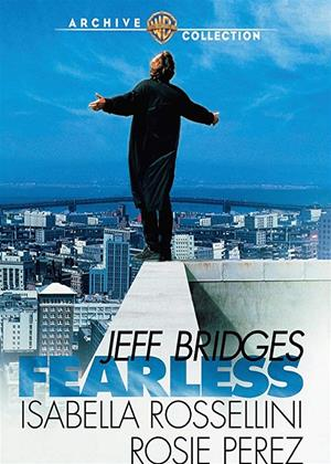Rent Fearless Online DVD & Blu-ray Rental