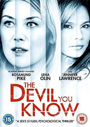 Rent The Devil You Know Online DVD & Blu-ray Rental