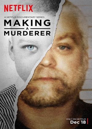 Rent Making a Murderer Online DVD & Blu-ray Rental