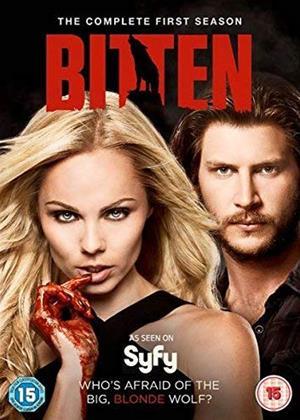Rent Bitten: Series 1 Online DVD & Blu-ray Rental