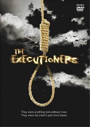Rent The Executioners Online DVD & Blu-ray Rental