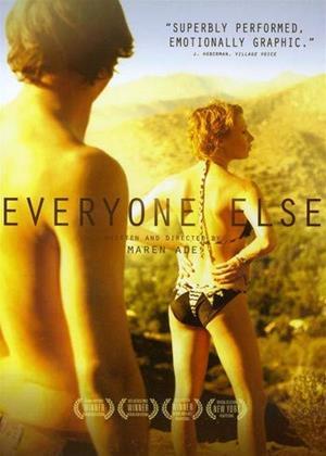 Rent Everyone else (aka Alle Anderen) Online DVD & Blu-ray Rental