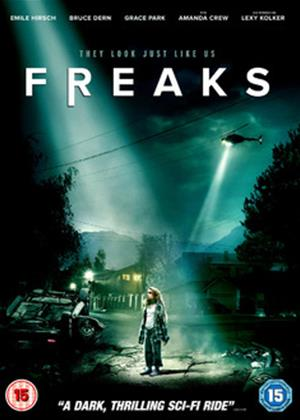 Rent Freaks Online DVD & Blu-ray Rental