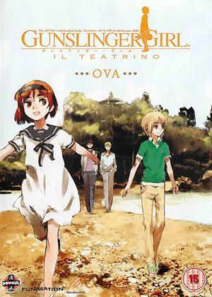 Rent Gunslinger Girl: Il Teatrino OVA (aka Gansuringâ gâru: Iru teatorîno) Online DVD & Blu-ray Rental