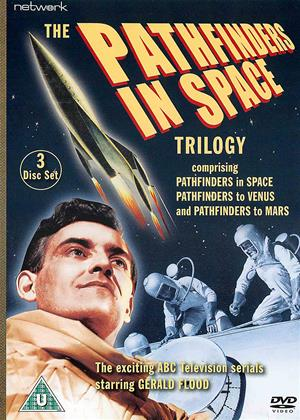 Rent The Pathfinders in Space: Trilogy Online DVD & Blu-ray Rental