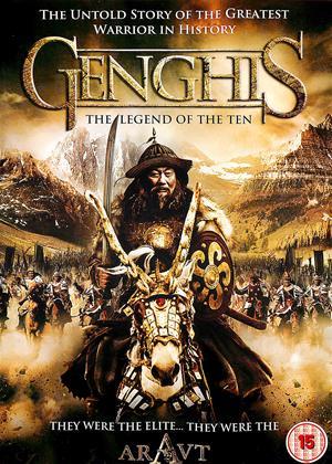 Rent Genghis (aka Genghis: The Legend of the Ten) Online DVD & Blu-ray Rental