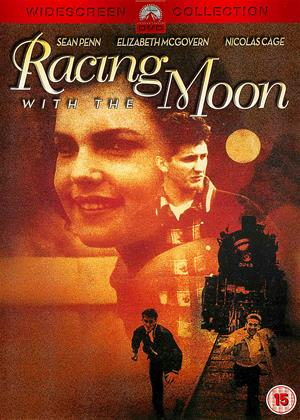 Rent Racing with the Moon Online DVD & Blu-ray Rental