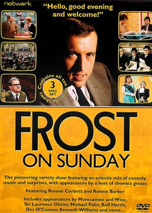 Rent The Best of Frost on Sunday Online DVD & Blu-ray Rental