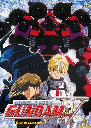Rent Gundam Wing: Vol.8 (aka Shin kidô senki Gundam W) Online DVD & Blu-ray Rental