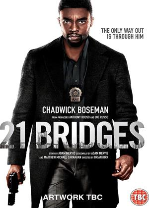 Rent 21 Bridges Online DVD & Blu-ray Rental