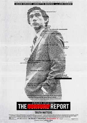 Rent The Report Online DVD & Blu-ray Rental