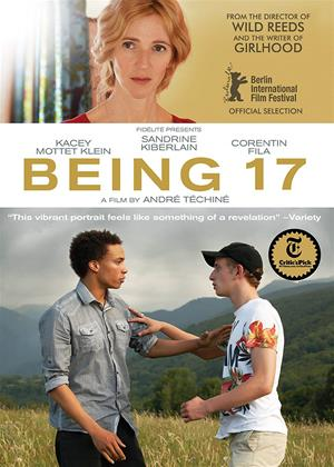 Rent Being 17 (aka Quand on a 17 ans) Online DVD & Blu-ray Rental