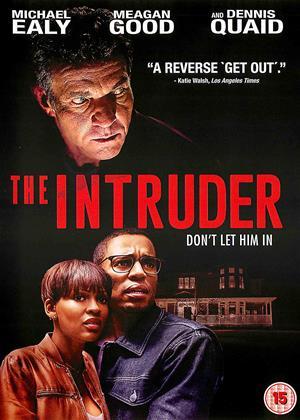 Rent The Intruder (aka Motivated Seller) Online DVD & Blu-ray Rental