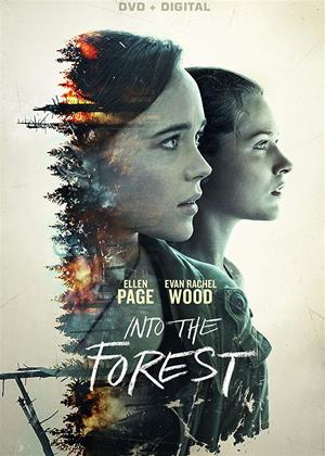 Rent Into the Forest Online DVD & Blu-ray Rental