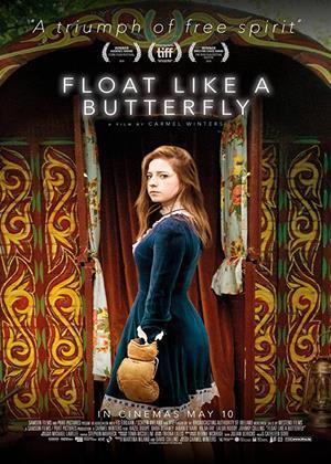 Rent Float Like a Butterfly Online DVD & Blu-ray Rental