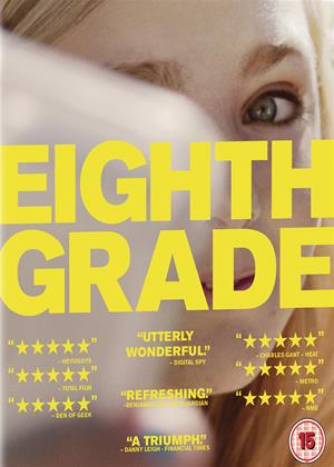 Rent Eighth Grade (aka The Coolest Girl in the World) Online DVD & Blu-ray Rental