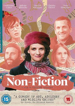 Rent Non-Fiction (aka Doubles Vies) Online DVD & Blu-ray Rental
