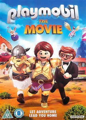 Rent Playmobil: The Movie (aka Playmobil: The Movie) Online DVD & Blu-ray Rental
