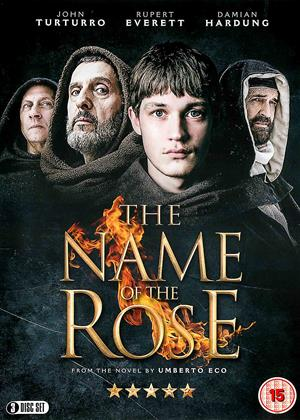 Rent The Name of the Rose Online DVD & Blu-ray Rental