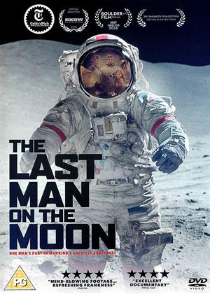 Rent The Last Man on the Moon Online DVD & Blu-ray Rental