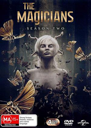 Rent The Magicians: Series 2 Online DVD & Blu-ray Rental