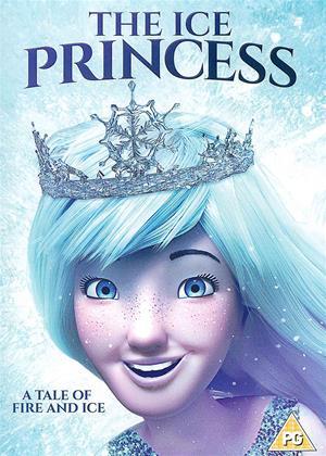 Rent The Ice Princess (aka Ice Princess Lily / Tabaluga / Tabaluga & Lilli) Online DVD & Blu-ray Rental
